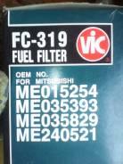 Фильтр топливный. Mitsubishi Fuso