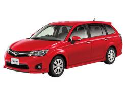 Чехлы. Toyota Corolla Fielder, NKE165G, NZE161G, NZE164G, ZRE162G