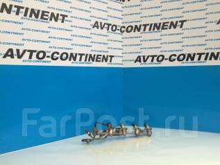 Топливная рейка. Nissan March, K11 Двигатели: CG10DE, MA09ERT, MA09RT, MA10ET, MA10T