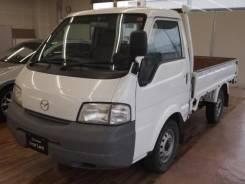 Mazda Bongo. бортовой, 1.8, 4вд, бензин, односкатный, под птс, 1 800 куб. см., 1 000 кг. Под заказ