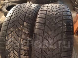 Dunlop SP Winter Sport 4D. Зимние, без шипов, износ: 60%, 1 шт