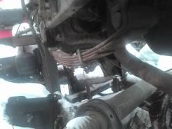 Рессора. Isuzu Forward, NRR12D Двигатель 6BG1