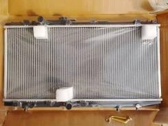 Радиатор охлаждения двигателя. Toyota: Raum, Corsa, Cynos, Tercel, Corolla II Двигатели: 5EFE, 4EFE