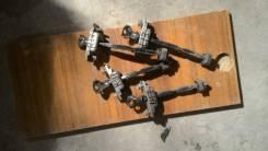 Ограничитель двери. Toyota Camry, ACV40, AHV40, GSV40, ACV45 Двигатели: 2GRFE, 2AZFE, 2AZFXE