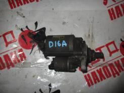 Стартер Honda D16A HR-V GH3