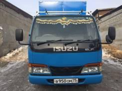 Isuzu Elf. Продам грузовик исудзу эльф 2200 т, 4 600 куб. см., 2 200 кг.