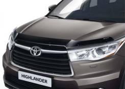Для Toyota Highlander 2014- аксессуары