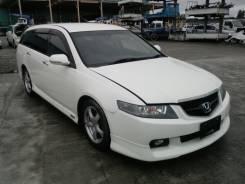 Honda Accord. CM2, K24A