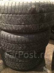 Pirelli Scorpion Winter. Зимние, без шипов, износ: 70%, 3 шт