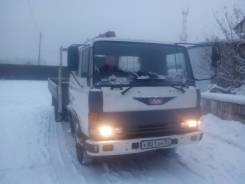 Hino Ranger. Продается автокран , 6 728 куб. см., 5 000 кг., 10 м.