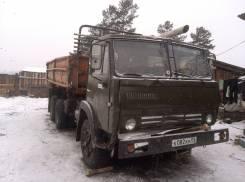 """Камаз 55102. Продаётся грузовик """"Сельхозник"""", 2 200 куб. см., 8 000 кг."""