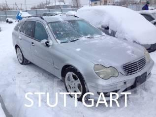 Mercedes-Benz. W203, 271