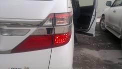 Стоп-сигнал. Toyota Vellfire Toyota Alphard