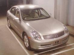 Датчик abs. Nissan: 350Z, Stagea, Fairlady Z, Stagea Ixis 350S, Skyline Двигатели: VQ35HR, VQ35DE, VQ30DD, VQ25DD