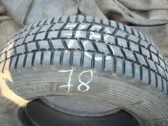 Bridgestone B250. Всесезонные, 2015 год, износ: 10%, 8 шт