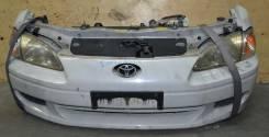 Ноускат. Toyota Cynos, EL54, EL52