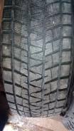Bridgestone Blizzak DM-V1. Зимние, 2012 год, износ: 5%, 2 шт. Под заказ