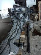 Автоматическая коробка переключения передач. Nissan Skyline, NV35