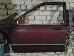 Дверь боковая. Ford Sierra