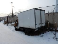 ГАЗ 172412. , 2 900 куб. см., 1 400 кг.