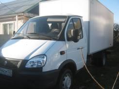 ГАЗ Газель Бизнес. Продаю газель бизнес термо будка 4м срочно, 2 700 куб. см., 2 000 кг.