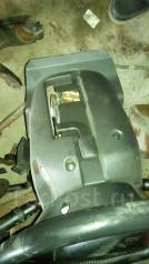 Панель рулевой колонки. Mazda Axela, BK3P, BK5P, BKEP Mazda Training Car, BK5P