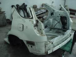 Задняя часть автомобиля. Toyota Harrier, MCU10, ACU15, MCU15, SXU15, SXU10, ACU10 Двигатели: 2AZFE, 5SFE, 1MZFE