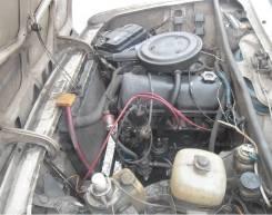 Двигатель ваз лада 2106
