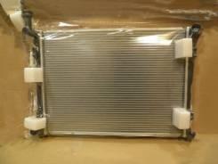 Радиатор двс трубчатый KIA CERATO 08-13 (253101M100 / SG-KI0002-09 / SAT)