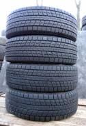 Dunlop Winter Maxx SJ8. Зимние, без шипов, 2013 год, износ: 5%, 4 шт