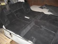 Ковровое покрытие. Daewoo Matiz