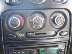 Блок управления климат-контролем. Daewoo Matiz