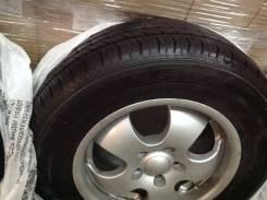 Продам колеса в сборе R15(лето). 6.0x15 5x114.30 ET-46 ЦО 67,0мм.