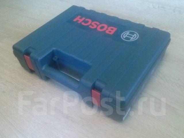 Бокс (коробка) для перфоратора Bosch. Торги с 1 рубля.