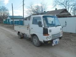 Nissan Atlas. Продаётся 1990 г. в., 2 000 куб. см., 1 500 кг.