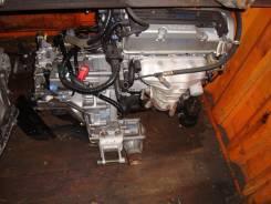 Двигатель. Honda Stepwgn, RF6 Двигатель K20A