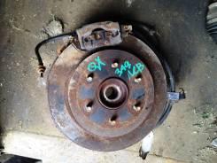 Ступица. Nissan Armada, WA60 Infiniti QX56 Двигатель VK56DE