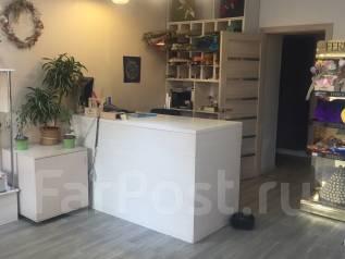Продается готовый бизнес Салон цветов во Владивостоке
