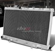 Радиатор охлаждения двигателя. Subaru Impreza WRX STI. Под заказ