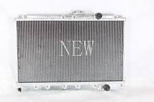 Радиатор охлаждения двигателя. Mitsubishi Galant, E38A, E39A. Под заказ
