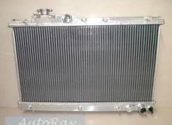 Радиатор охлаждения двигателя. Toyota Celica, ST205 Двигатель 3SGTE. Под заказ