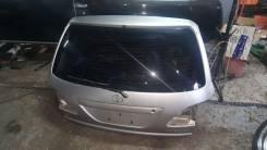 Крышка багажника. Lexus RX300 Toyota Harrier