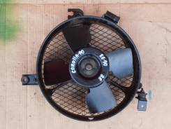 Вентилятор охлаждения радиатора. Toyota Corolla, AE91, EE90, CE90, EE98, AE95, EE96