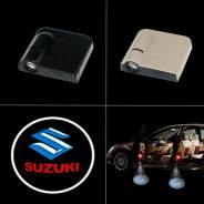 Проектор спидометра. Suzuki