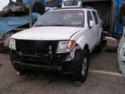 Nissan Pathfinder. R51, VQ40DE