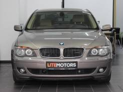 BMW 7-Series. автомат, задний, 3.0 (231 л.с.), дизель, 178 000 тыс. км. Под заказ