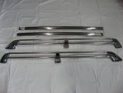 Рейлинг. Toyota Land Cruiser, FJ80, FZJ80, HDJ80, HZJ80 Двигатели: 1HZ, 3FE, 1HDT, 1FZFE, 1HDFT, 3F, 1FZF