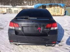 Спойлер. Subaru Legacy B4, BM9, BMG, BMM