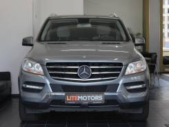 Mercedes-Benz M-Class. автомат, 4wd, 3.5 (305 л.с.), бензин, 98 000 тыс. км. Под заказ