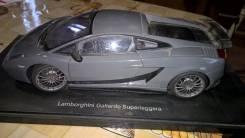 Масштабная модель Lamborgini 1/18